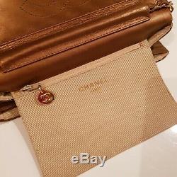 Sac Chanel vintage / rare / diagonal / bag / shoulder / handbag
