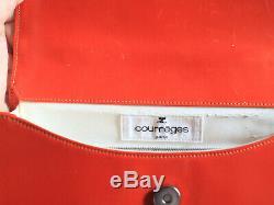 Sac Courreges Vintage 60's