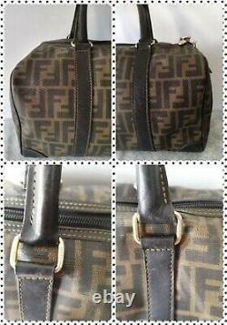 Sac Fendi Monogramme Vintage, Bag Fendi Monogram Vintage