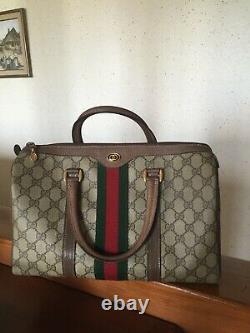 Sac Gucci Vintage Vintage BE