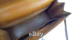 Sac Kelly Hermes Vintage 32 cm