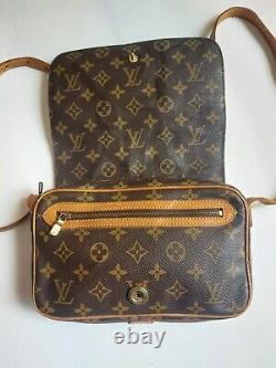 Sac Louis Vuitton bandoulière