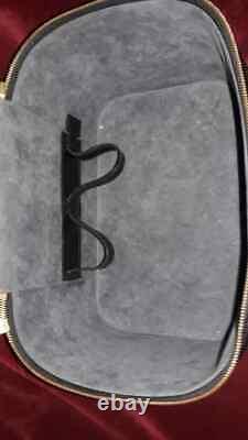 Sac Vanity Louis Vuitton ORIGINAL avec son numero de serie
