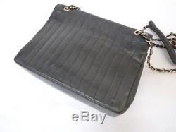 Sac a main CHANEL vintage mode accessoires (12875)