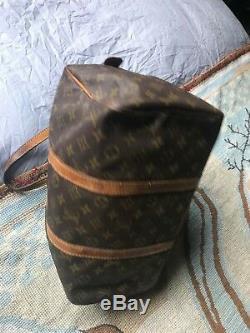 Sac a main Louis Vuitton authentique et original vintage