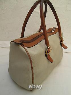 Sac à main SALVATORE FERRAGAMO made in Italie vintage bag
