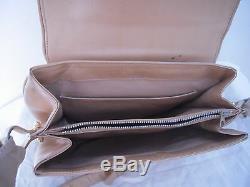 Sac à main en cuir GUCCI (Italy) TBEG authentique & vintage Bag