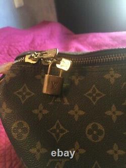 Sac de voyage Louis Vuitton vintage