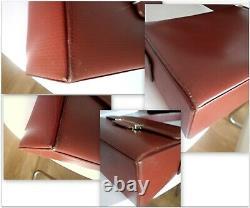 Sac épaule Yves saint laurent cuir vintage bag borsa