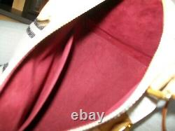 Sac vuitton speedy murakami vintage