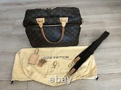 Saccache Louis Vuitton ICARE