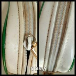 Vintage Sac Gucci Bandoulière en Cuir Gucci Vintage Shoulder bag